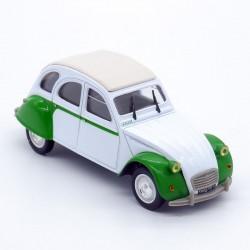 Citroen 2cv Dolly Norev - 1/43