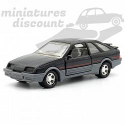 Ford Sierra XR41 - Matchbox...
