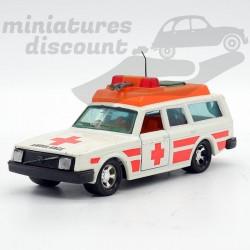 Volvo Estate K74 Ambulance...