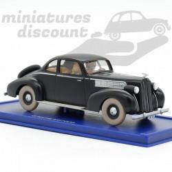 Packard 12 Coupé Tintin...