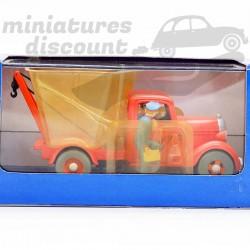 Chevrolet Pick UP Tintin -...