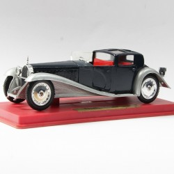 Bugatti Royale 1930 - Solido, Age d'Or Made in France - 1/43ème en boite
