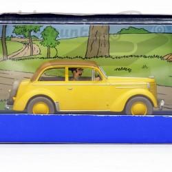 Opel Olympia Cabriolet...