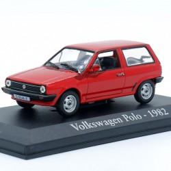Volkswagen Polo 1982 -...