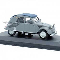 Citroen 2Cv 1957 - 1/43ème...