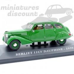 Berliet 11CV Dauphine -...