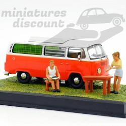 Volkswagen Combi - La Route...