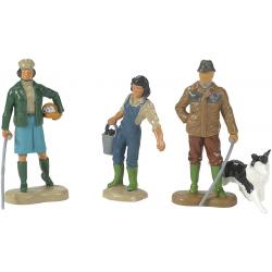 Paysans Farmyard - Britains...
