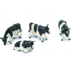 Figurines Vaches Britains -...