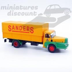"""Camion Unic """"Sanders"""" - Ixo..."""