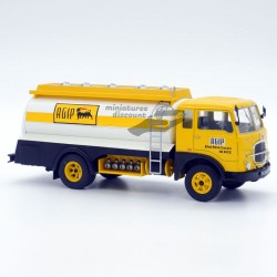 "Camion citerne ""AGIP"" Fiat..."