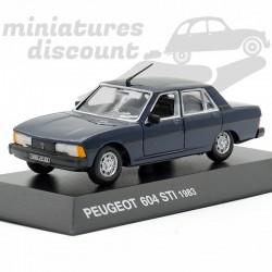 Peugeot 604 STI 1983 -...