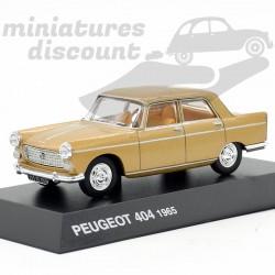 Peugeot 404 1965 - Norev -...
