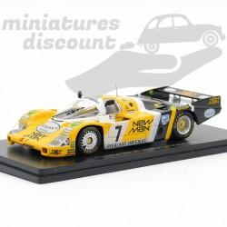 Porsche 956 n°7 - Winner Le...