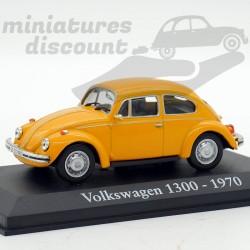 Volkswagen Coccinelle 1300...