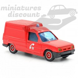 Renault Express Pompiers -...