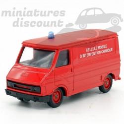 Citroen C35 Pompiers -...