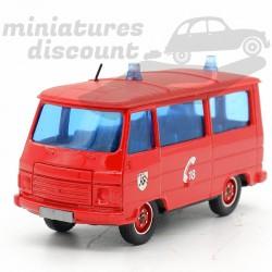 Peugeot J9 Pompiers -...