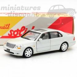 Lexus LS 430 2001 - Solido...