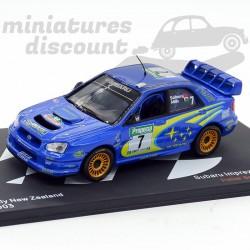 Subaru Impreza WRC 2003 -...