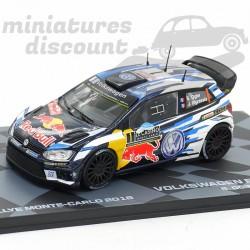 Volkswagen Polo WRC -...
