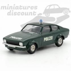 Opel Kadett Coupé GTE...
