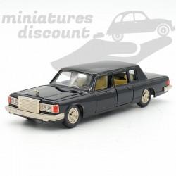 Limousine Zil 115 - 1/43ème...