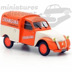 Citroen 2CV Camionnette...