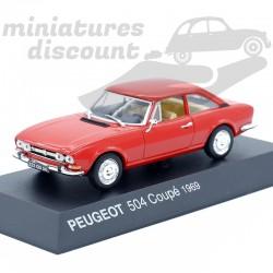 Peugeot 504 Coupé 1969 -...