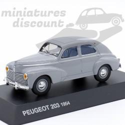 Peugeot 203 1954 - Norev -...