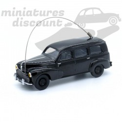 Peugeot 203 Gendarmerie...