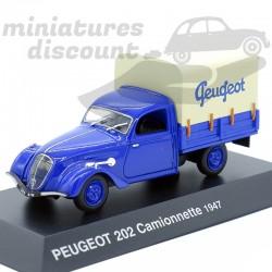 Peugeot 202 Camionnette...