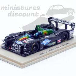 Lister Storm LMP - Le Mans...