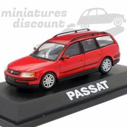 Volkswagen Passat Break -...