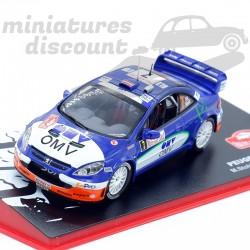 Peugeot 307 WRC - Rallye...