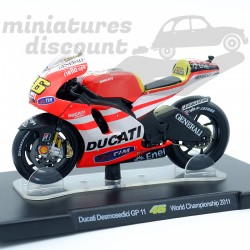 Ducati Desmosedici GP 11 -...