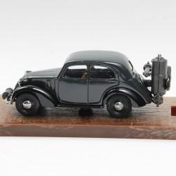 Fiat 508 C Gazogene - 1/43ème Brumm en boite