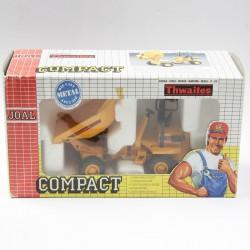 Dumper Thwaites 5 TM - 1/35ème - Joal - en boite