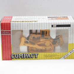 Tracteur avec Chenille Caterpillar D-10 - 1/70ème - Joal - en boite