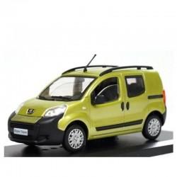 Peugeot Bipper - Solido 1/43ème en boite