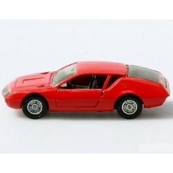 Renault Alpine A610 Solido - au 1/43 en boite