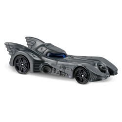 Hot Wheels - Batmobile - 1/64eme  (Sous blister)