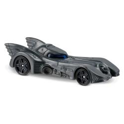 Hot Wheels - Batmobile - 1/64eme  (Sous blister)