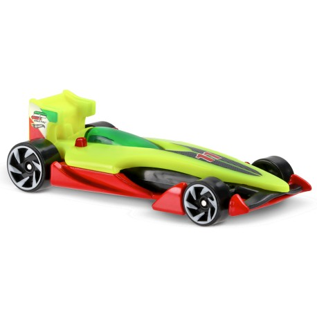 Hot Wheels - Speedy Pérez - 1/64eme  (Sous blister)