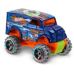 Hot Wheels - Monster Dairy Delivery Monster Truck - 1/64eme  (Sous blister)