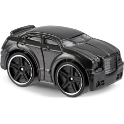 Hot Wheels - Chrysler 300C - 1/64eme  (Sous blister)