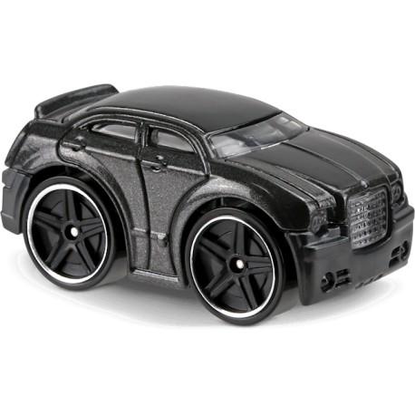 Hot Wheels - Chrysler 300C - 1/64eme  (Sous blister)