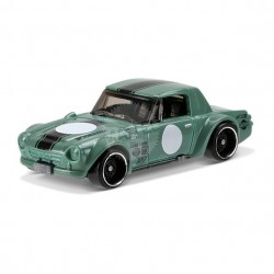 Hot Wheels - Fairlady 2000 - 1/64eme  (Sous blister)