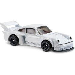 Hot Wheels - Porsche 934.5 - 1/64eme  (Sous blister)