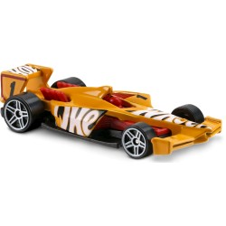 Hot Wheels - Winning Formula - 1/64eme  (Sous blister)